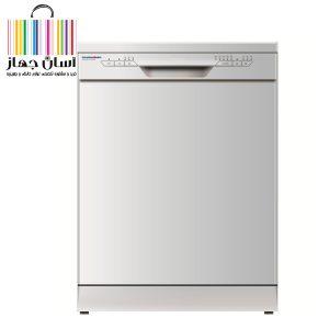 ماشین ظرفشویی پاکشوما مدل MDF-14201 S