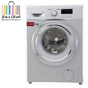 ماشین لباسشویی کروپ مدل WFM-26101 ظرفیت 6 کیلوگرم | آسان جهاز