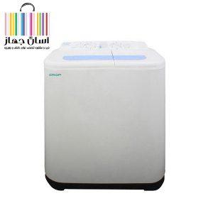 ماشین لباسشویی کروپ مدل CWT-8544 ظرفیت 8.5 کیلوگرم | آسان جهاز