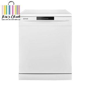 ماشین ظرفشویی برتينو مدل BWD1430W