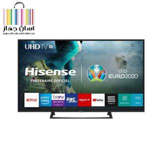 تلویزیون 55 اینچ سامسونگ 55RU7400