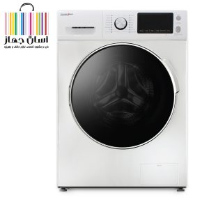 ماشین لباسشویی پاکشوما مدل WFI-84413 WT