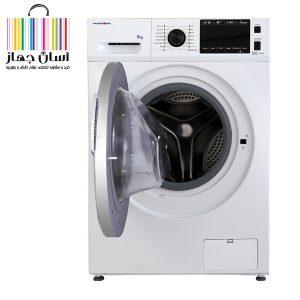 ماشین لباسشویی پاکشوما مدلTFI 94401 WT