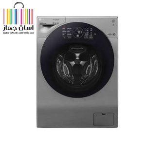 ماشین لباسشویی 12 کیلویی ال جی مدل LG WM-G128S
