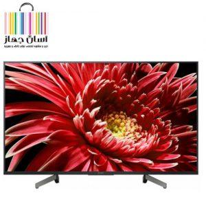 تلویزیون 49 اینچ و 4k سونی مدل 49X8500F