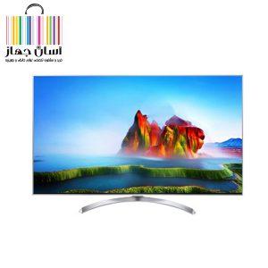 تلویزیون ۴۹ اینچ ال جی مدل 49SJ80000