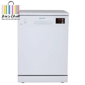 ماشین ظرفشویی 14 نفره کروپ مدل DMC-2140