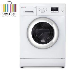 ماشین لباسشویی پاکشوما مدل WFU-74124 WT