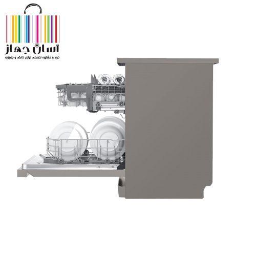 ظرفشویی 14 نفره ال جی مدل LG XD64