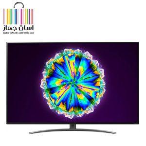 تلویزیون 65 اینچ ال جی مدل NANO86