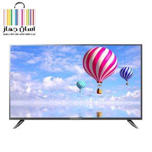 تلویزیون 43 اینچ دوو مدل DLE-43H1800