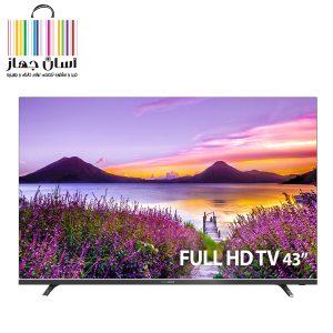 تلویزیون 43 اینچ دوو مدل DLE-43K3300