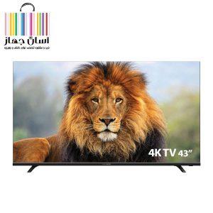 تلویزیون 43 اینچ دوو مدل DSL-43K5400