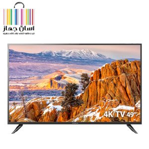 تلویزیون 49 اینچ دوو مدل DLE-49H1800U