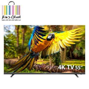 تلویزیون 55 اینچ دوو مدل DLE-55K4300U