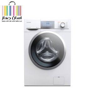 ماشین لباسشویی دوو مدل DWK-7100