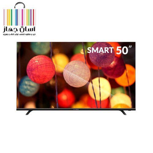تلویزیون 50 اینچ دوو مدل DSL-50K5300U