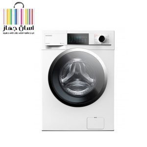 ماشین لباسشویی دوو مدل DWK-8100