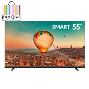 تلویزیون 55 اینچ دوو مدل DSL-55K5300U
