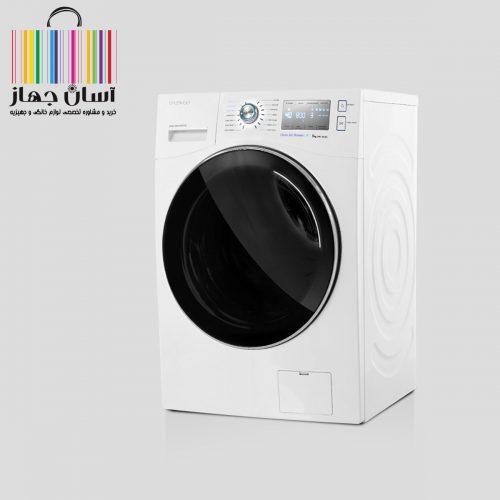 ماشین لباسشویی دوو مدل DWK-9540