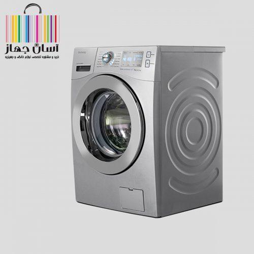 ماشین لباسشویی دوو مدل DWK-9546