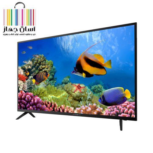 تلویزیون 43 اینچ دوو مدل DLE-43K4100