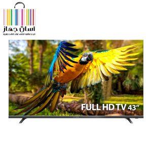 تلویزیون 43 اینچ دوو مدل DLE-43K4300