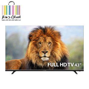 تلویزیون 43 اینچ دوو مدل DLE-43K4400