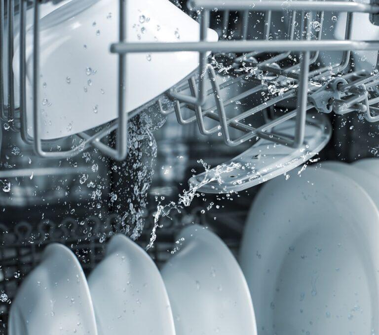 ماشین ظرفشویی دوو مدل DWK-2560 - شستشوی قوی