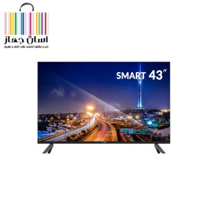 تلویزیون ال ای دی هوشمند 43 اینچ اسنوا مدل SSD-43SA1560T