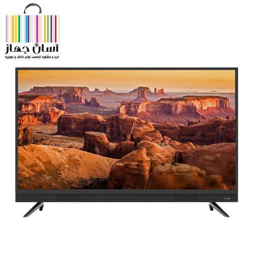تلویزیون ال ای دی 43 اینچ اسنوا مدل SLD-43SA240