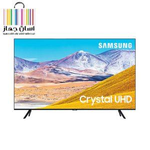 تلویزیون 65 اینچ سامسونگ مدل 65TU8000