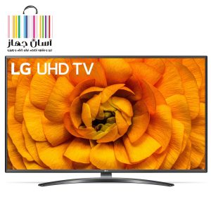 تلویزیون 50 اینچ ال جی مدل 50UM7450