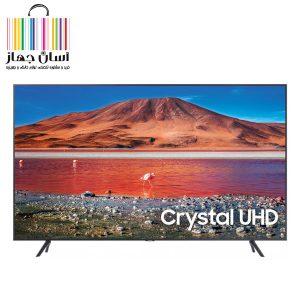 تلویزیون 65 اینچ سامسونگ مدل 65TU7100