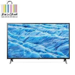 تلویزیون 49 اینچ ال جی مدل 49UM7100