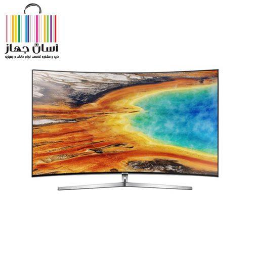 تلویزیون 65 اینچ سامسونگ مدل 65MU10000