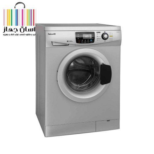 ماشین لباسشویی 7 کیلویی آبسال مدل REN7102