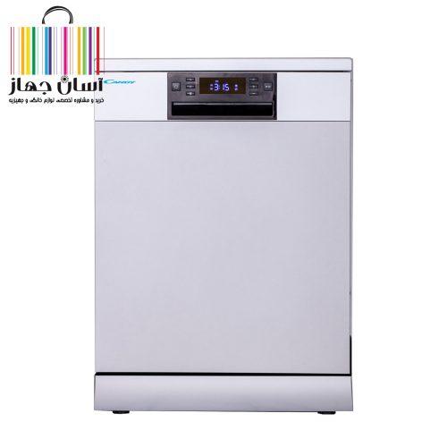 ماشین ظرفشویی کندی مدل CDM 1513 W