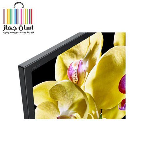 تلویزیون 65 اینچ سونی مدل 65X8000G