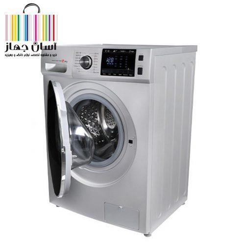 ماشین لباسشویی پاکشوما مدل TFU-84406 ST