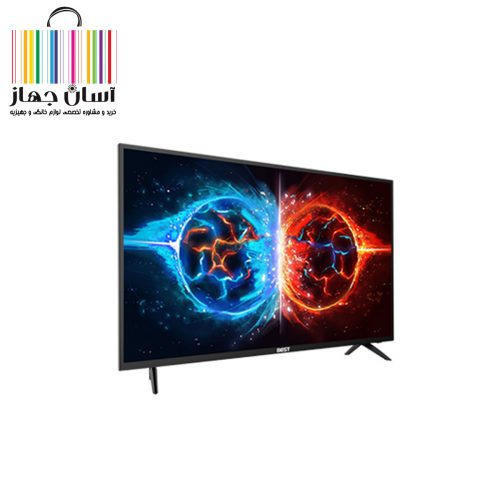 تلویزیون 43 اینچ بست مدل BFN43