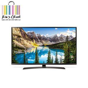 تلویزیون 49 اینچ ال جی مدل 49UJ66000GI