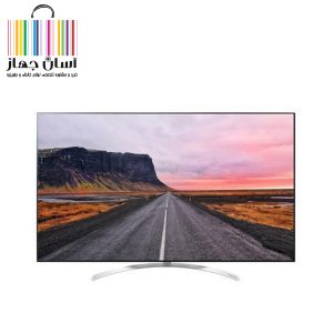 تلویزیون 55 اینچ ال جی مدل 55SJ85000GI