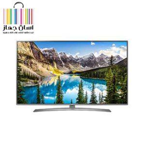 تلویزیون 55 اینچ ال جی مدل 55UJ69000GI