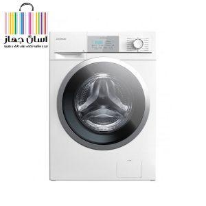 ماشین لباسشویی دوو مدل DWK-7100 ظرفیت 7 کیلوگرم