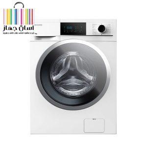 ماشین لباسشویی دوو مدل DWK-8100 ظرفیت 8 کیلوگرم