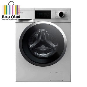 ماشین لباسشویی دوو مدل DWK-8103 ظرفیت 8 کیلوگرم