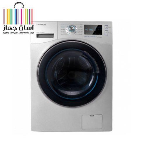 ماشین لباسشویی دوو مدل DWK-8543 ظرفیت 8 کیلوگرم