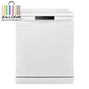 ماشین ظرفشویی میدیا مدل WQP12-7605V