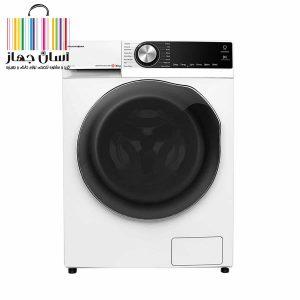 ماشین لباسشویی پاکشوما مدل TFB-85401 WT ظرفیت 8 کیلوگرم